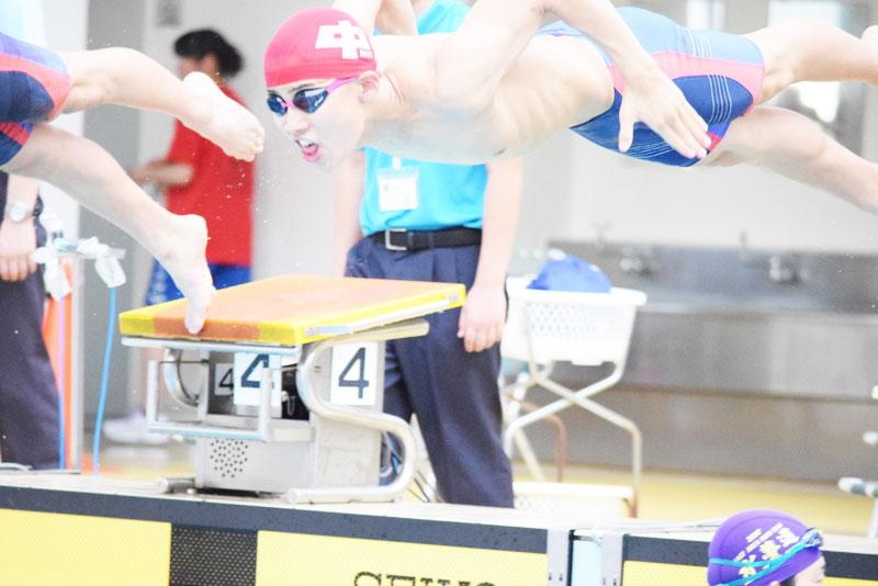 09水泳飛び込み