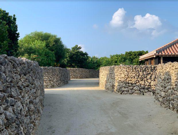 星のや竹富島 石垣